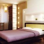 Главное в интерьере спальной комнаты