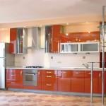 Кухонный гарнитур – украшение любимого места в доме