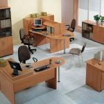 Офисная мебель – средство повышения продуктивности сотрудников