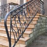 Дом начинается с парадной лестницы