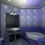 Cоветы по обустройству ванной комнаты