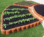 Дизайн в саду огороде своими руками