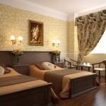 О гостиничной мебели