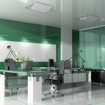 Ремонт офисов требует грамотного подхода