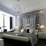 Итальянская спальня в стиле модерн