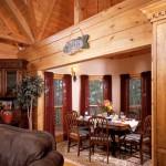 Сложности интерьера частного дома