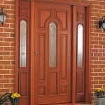 Входные двери: основные характеристики