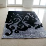 Современные 3D ковры в интерьере – атмосфера роскоши и вкуса