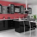 Основные этапы ремонта кухни