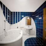 Как можно изменить интерьер ванной комнаты