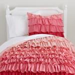 Постельное белье – важный элемент в интерьере спальни
