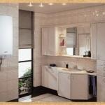 Котел отопления в дизайне интерьера - возможен ли компромисс?