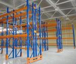 интерьер склада