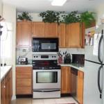 Эргономика для маленькой кухни