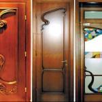 Межкомнатные двери – воплощенная фантазия