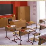 Функциональная школьная мебель в Краснодаре и лучшее оборудование для детских садов на любой вкус