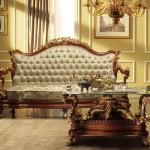 Мебель в стиле ампир