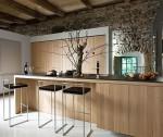 барные стулья на кухню